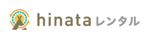 hinata_rental_logo_大